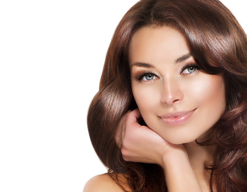 Choosing The Best Shade Of Brown Hair Colour For You Renew